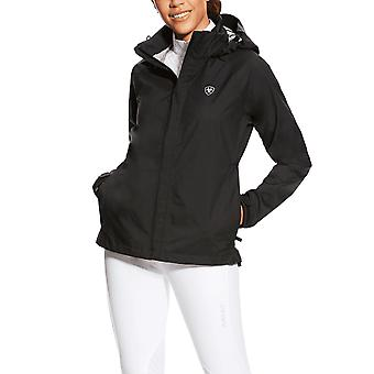 Ariat Womens Packable H2o Jacket - Black