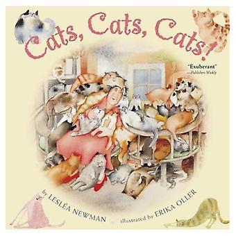 Katzen, Katzen, Katzen!