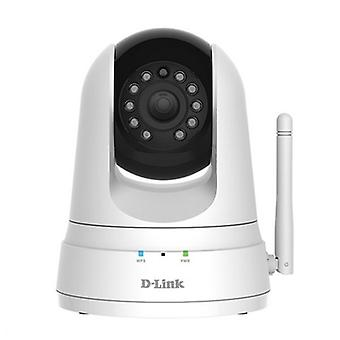 D-Link DCS - 5000L white WIFI IP camera