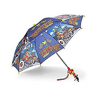 Umbrella - Disney - Mickey Mouse and Friends - Rockets Kids/Youth New 281905