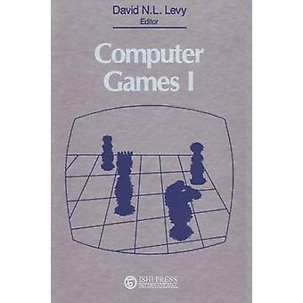 Computer Games I by Levy & David N. L.