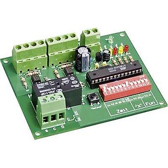 H-Tronic electronic timer relay module