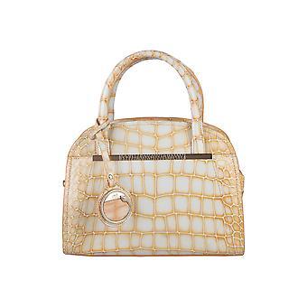Cavalli Class Handbags Orange Women
