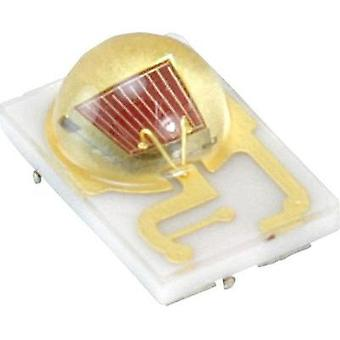 HighPower LED Red 53 lm 125 °