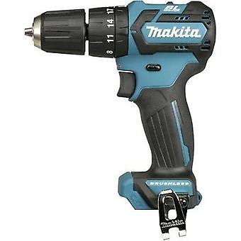 Makita HP332DY1J Cordless impact driver 10.8 V 1.5 Ah Li-ion incl. rechargeables, incl. case