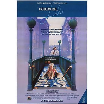 Forever Lulu Movie Poster Print (27 x 40)