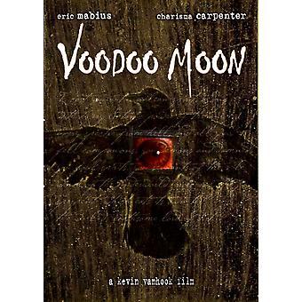 Voodoo Moon Movie plakat Print (27 x 40)