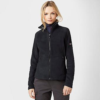 New Berghaus Women's Prism Ii Walking Fleece Black