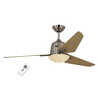 Energy-saving ceiling fan Eco Aviatos BN 132 cm / 52