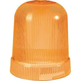 Replacement beacon lens Orange HP Autozubehör Suitable for=HP 28.278 emergency light