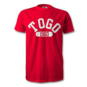 Togo Independence 1960 T-Shirt