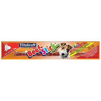 Vitakraft Dog Beef-stick With Beef 12g (Pack of 50)