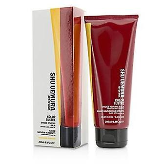 Shu Uemura Color Lustre Shades Reviving Balm - # Golden Blonde - 200ml/6.8oz
