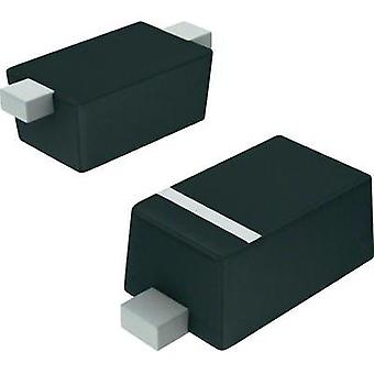 Zener diode BZT52C2V7T-7 Enclosure type (semiconductors) SOD 523 DIODES Incorp