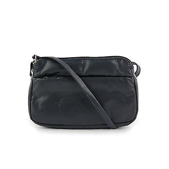 Rubi II Kleinlederwaren Cross Body Bag Navy