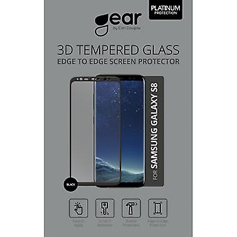 GEAR tempered glass Asahi Samsung S8 5.8