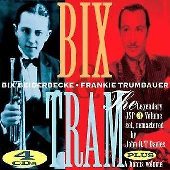 Beiderbecke/Trumbauer - Bix & Tram [CD] USA import