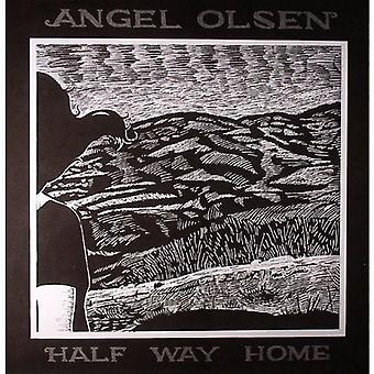 Angel Olsen - Half Way Home [CD] USA import