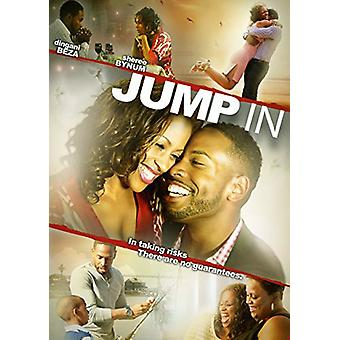 Jump in [DVD] USA import