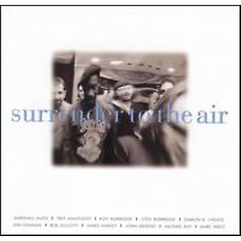 Surrender to the Air - Surrender to the Air [CD] USA import