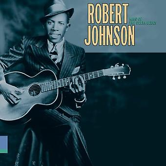 Robert Johnson - King Delta Blues [DVD] USA import