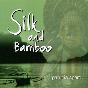 Patricia Spero - silke & bambus [CD] USA import