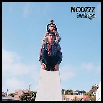 Nodzzz - Innings [CD] USA importerer