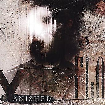 Front Line Assembly - Vanished [CD] USA import
