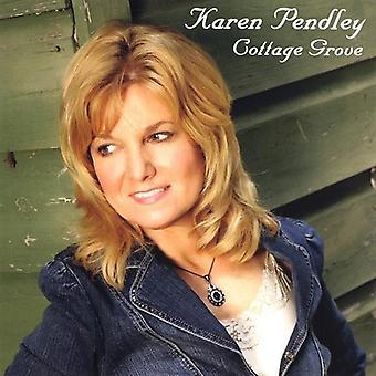Karen Pendley - import USA Cottage Grove [CD]