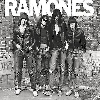 Ramones - Ramones (40th Anniversary Edition) importación de Estados Unidos [CD]
