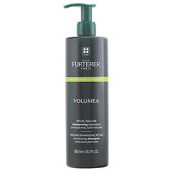 Rene Furterer Volumizing Shampoo 600ml Volumea