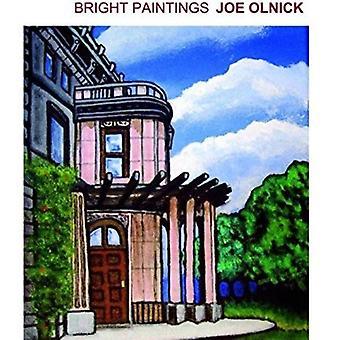 Joe Olnick - Bright Paintings [CD] USA import