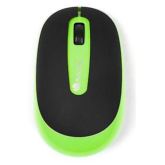 NGS Wireless Optical Mouse Wireless Dustgreen
