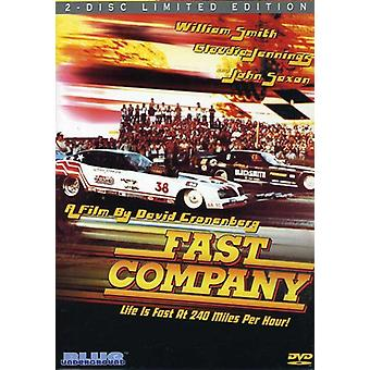 Fast Company [DVD] USA import