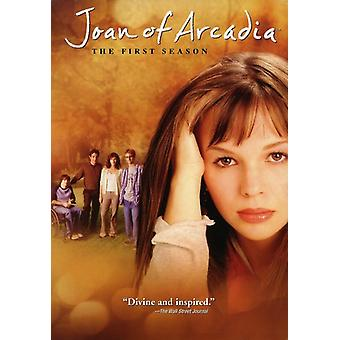Joan of Arcadia: Season 1 [DVD] USA import