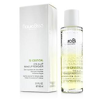 Natura Bisse NB Ceutical Eye & Lip MakeUp Remover - 100ml / 3.5 oz
