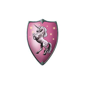 Sign Unicorn Castle maiden Princess child costume