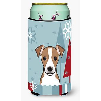 Vinterferie Kaie Russland Skrekkelig høy gutt drikke isolator Hugger