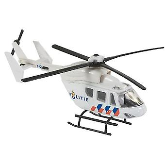 112 Politie Helicopter 1:43