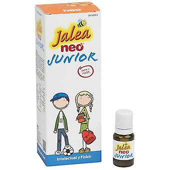 Neo Junior Jelly 14 Vials (Childhood , Healthy diet , Children's Supplement)