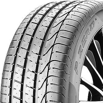 Sommardäck Pirelli P Zero runflat ( 255/35 R19 92Y *, runflat )