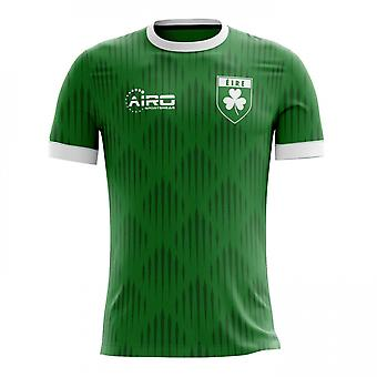 2018-2019 Ireland Home Concept Football Shirt (Kids)