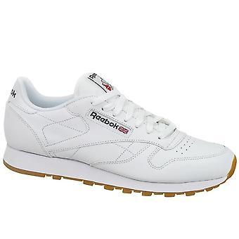 Reebok CL Lthr 49799 universele alle jaar mannen schoenen