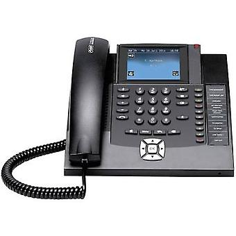 PBX ISDN Auerswald COMfortel 1400 Hands-free Touch colour displa