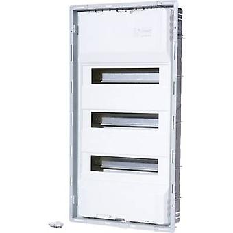 Flush mount No. of partitions = 42 No. of rows = 3 F-Tronic 7210