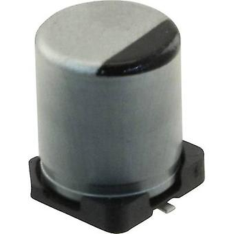 Panasonic EEE-FTE221XAP Electrolytic capacitor SMD 220 µF 25 V 20 % (Ø) 6.3 mm 1 pc(s)
