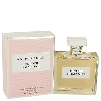 Tender Romance Eau De Parfum Spray By Ralph Lauren