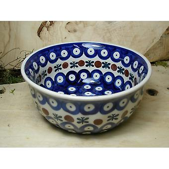 Waves edge Bowl, ↑6, 5 cm, Ø14cm, Trad. 6, BSN 60843