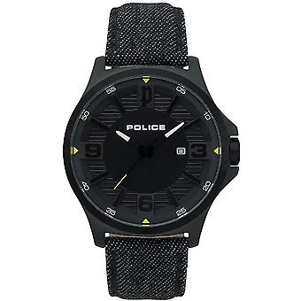 Police mens watch clan PL. 15384JSB/02