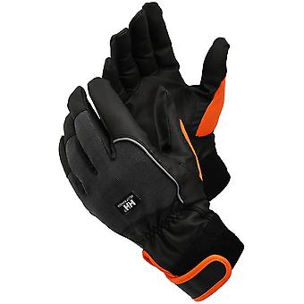 Helly Hansen Workwear Mens Marseille verstärkt griffige Flexible Handschuhe